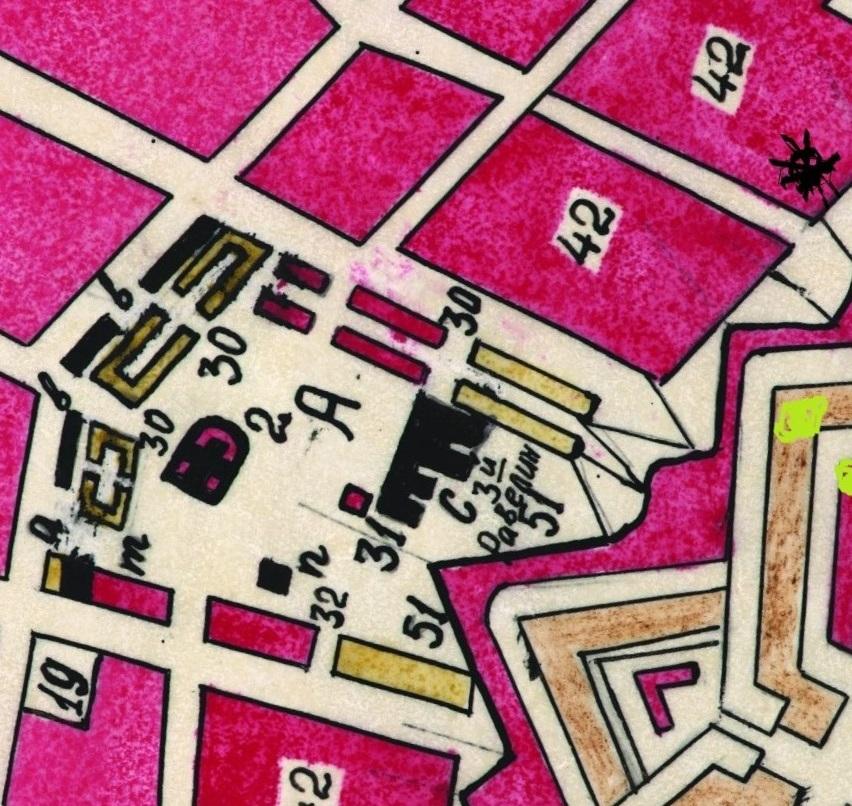 Главная площадь Таганрога
