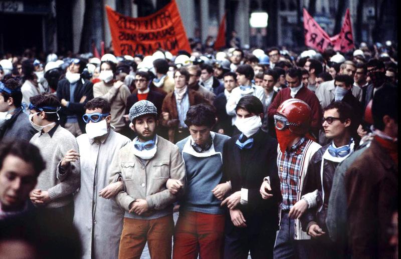 Великая французская революция 2.0
