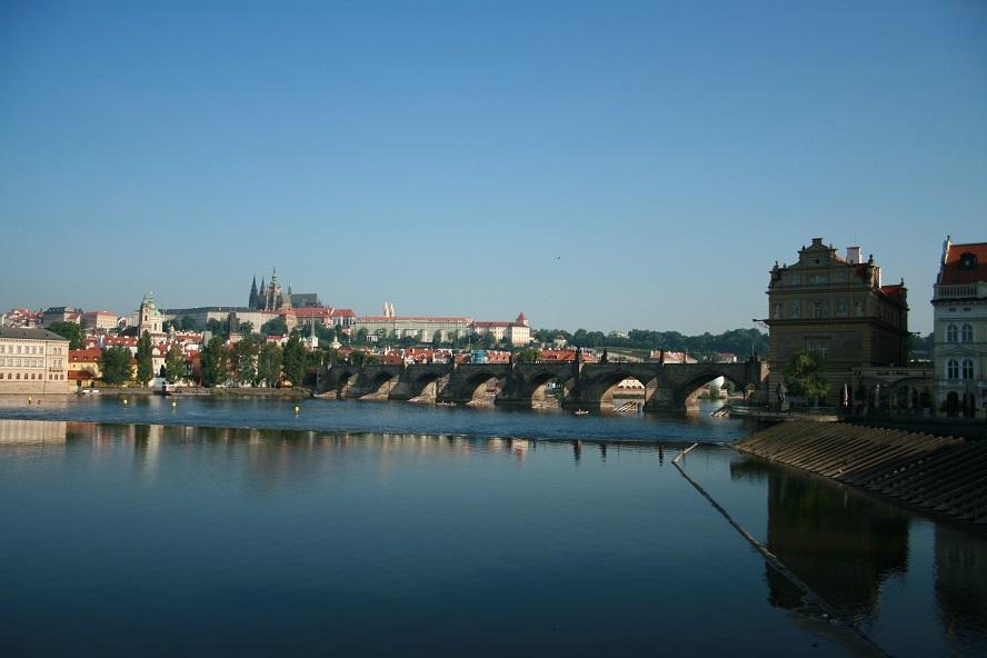 Самый знаменитый мост