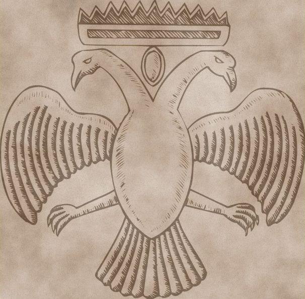 герб хеттов картинки