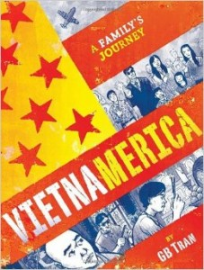 Vietnamerica cover