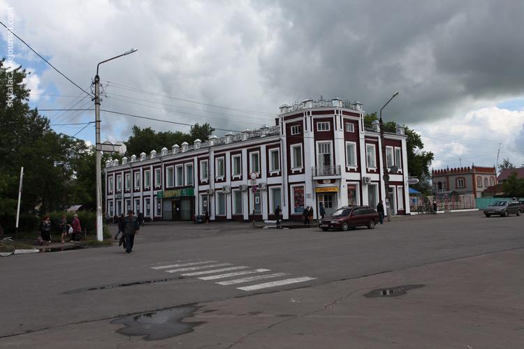 фото карачева брянской области в ссср