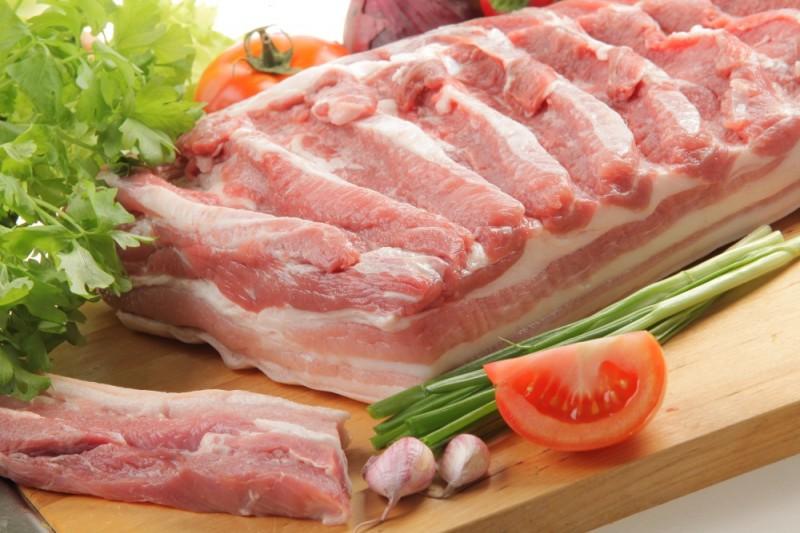 Производство свинины в мире и глобальный экспорт свиного мяса в следующем году будут расти