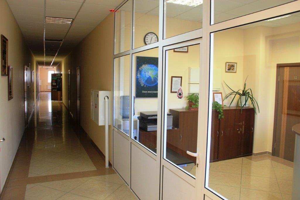 Сдается в аренду Производственно-бытовое 2-х этажное здание общей площадью 1000 кв.м.