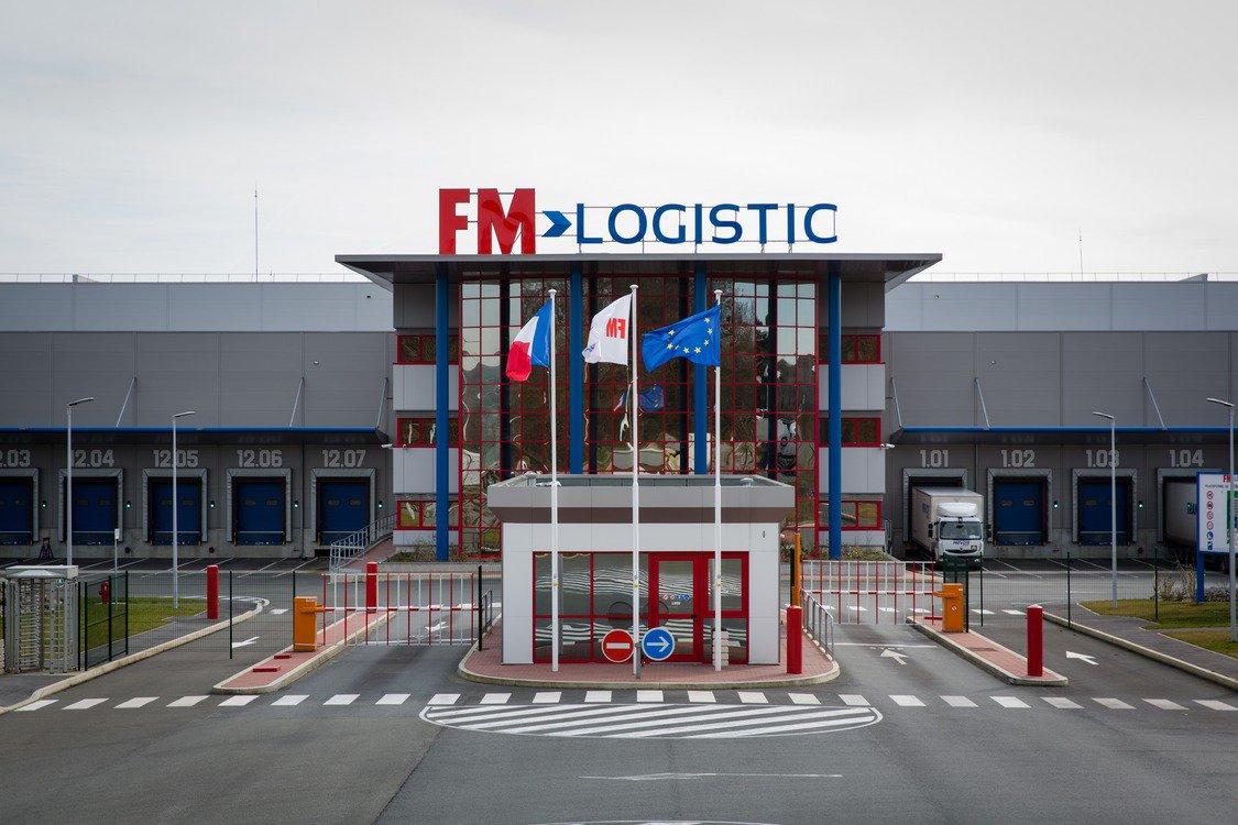 FM Logistic закончила строительство складского комплекса в Ростовской области