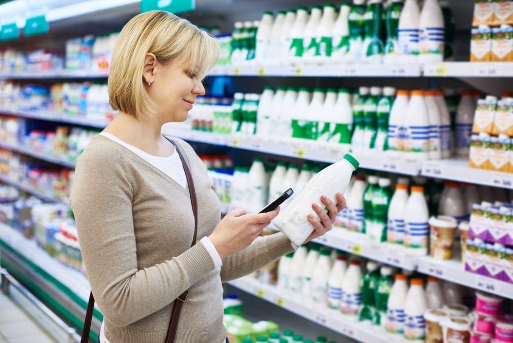Минсельхоз России против использования молочных терминов при маркировке продукции с растительным жиром