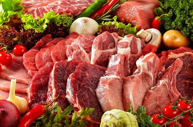 Минсельхоз: О ситуации на рынке мяса и мясопродуктов (30 марта - 3 апреля 2020 г.)