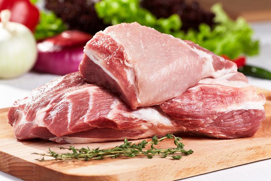 Рост экспорта свинины в России