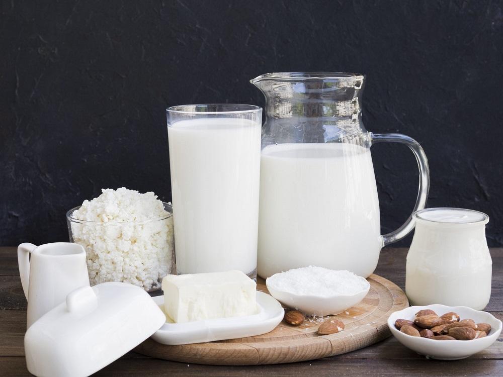 Годовой отчёт. Каким был 2020 год для производителей молока?