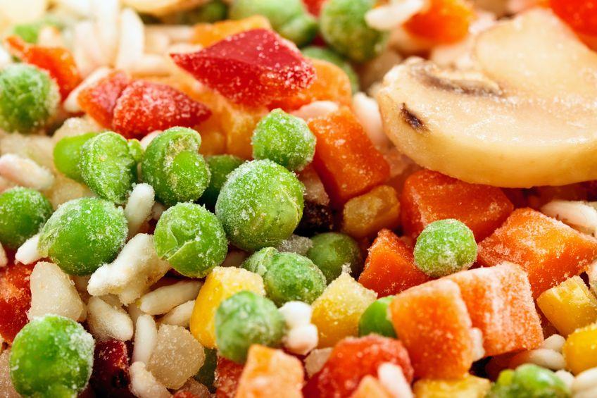 Производитель замороженных овощей и фруктов «Грядкино» продает складской комплекс в Подмосковье