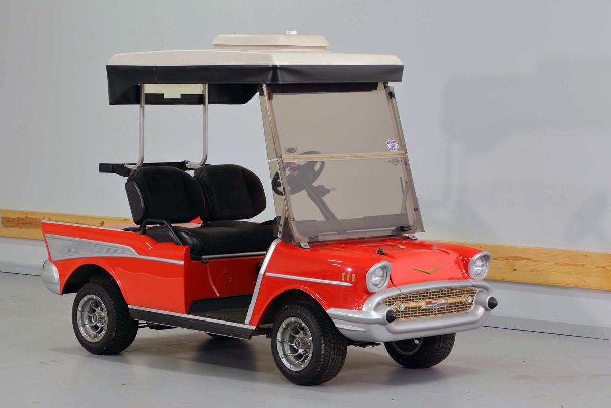 Chevrolet как предмет страсти!