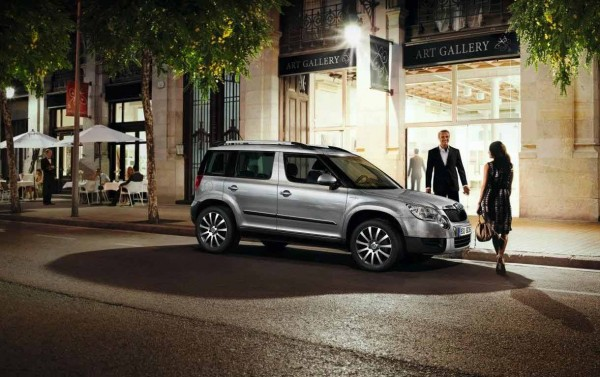 Skoda-offers-Yeti-Laurin-Klement-Editions