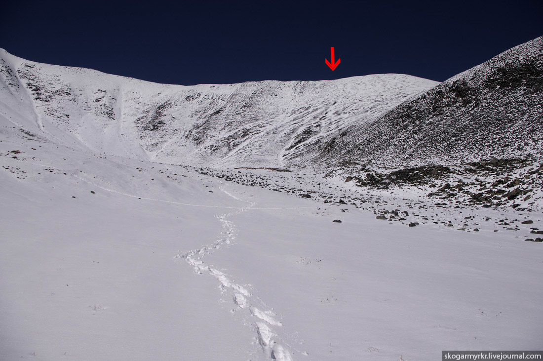 Белуха Кара-Тюрек перевал фото сентябрь Ак-Кем туризм поход снег отчёт
