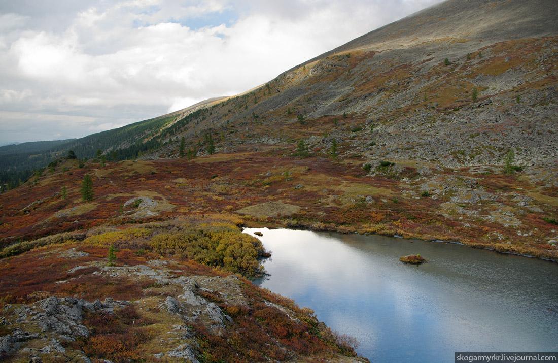 Каракольские озёра Алтай фото