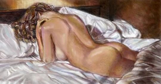 откровенные фото спокойной ночи мужики