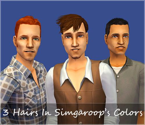 3HairsInSimgaroop'sColors