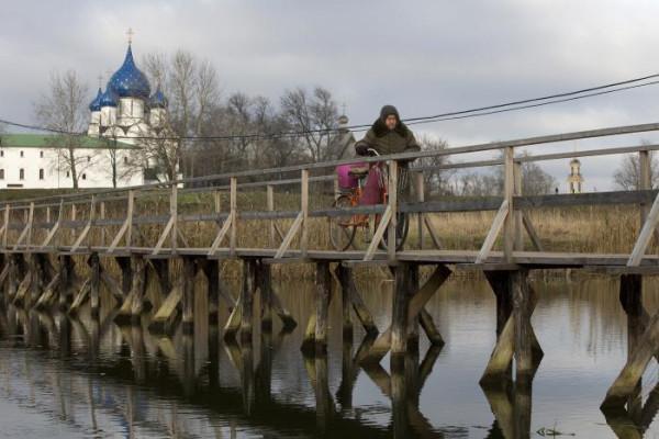 В каких городах России больше платят – во вчерашних поселках или в городах с многовековой историей?