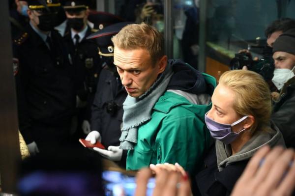 О вероятном последствии медийной деятельности Навального