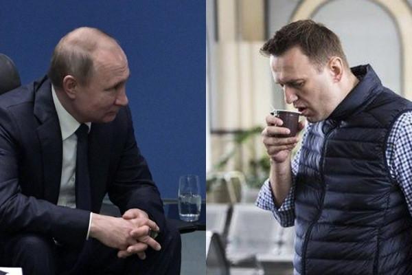 Мысленный эксперимент: Навальный в кресле президента – что дальше?