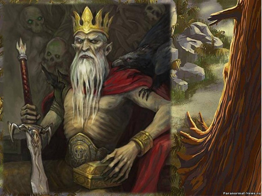 славянские герои мифов нежные цветы
