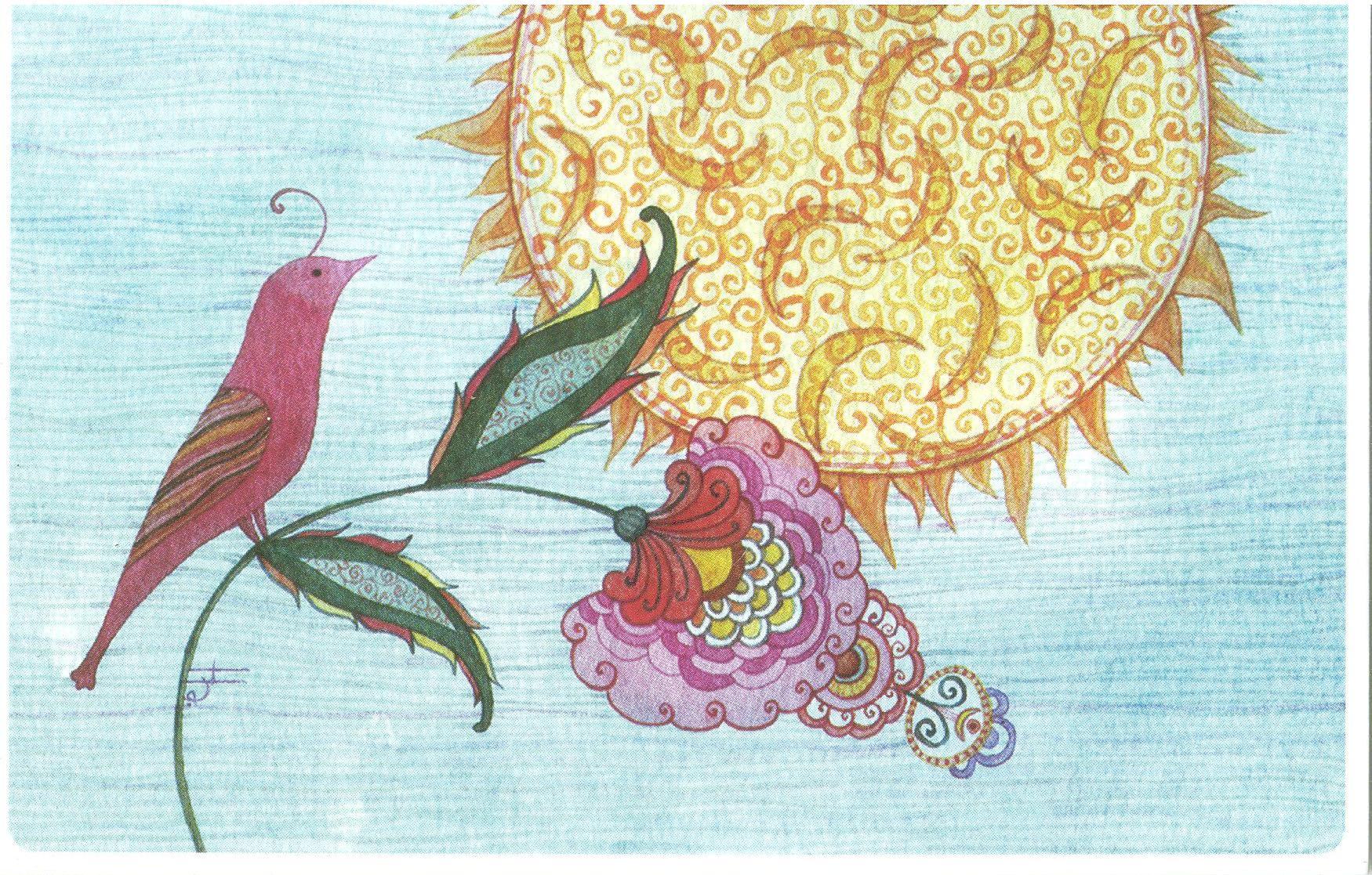 1 обмен (рисунки Наны Деменковой) + 1 лотерея (дельфины) 2