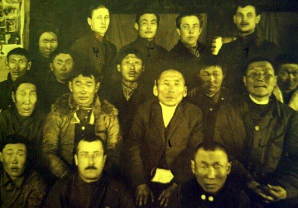 Тунгусская народная республика или про «право на самоопределение народов» в СССР