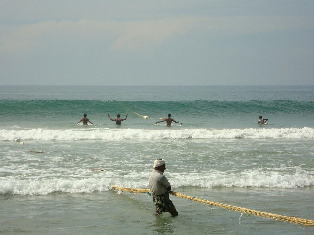 Индия. Рыбаки23
