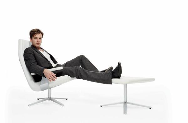 Как офисное кресло делает нашу жизнь короче