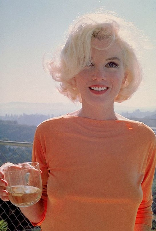 мэрилин монро 1962 год фото