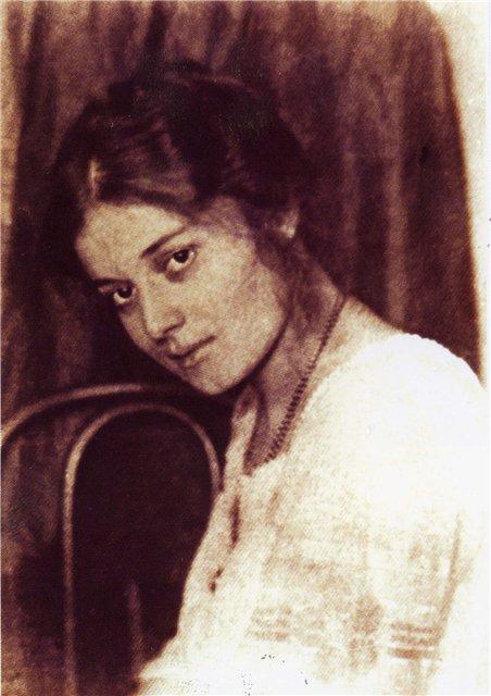 7 муз великих русских поэтов 5