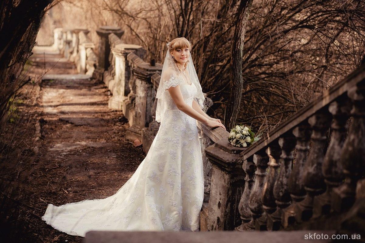 Свадьба Алены и Алексея