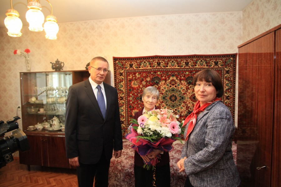 Кубракова и Шмелев