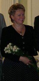 Мама Янченкова