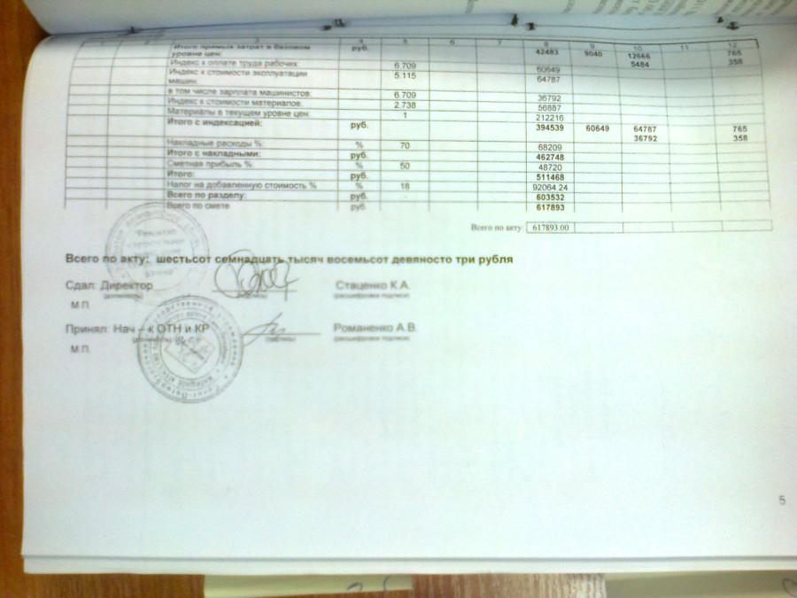 Капитальный ремонт электросетей - 5