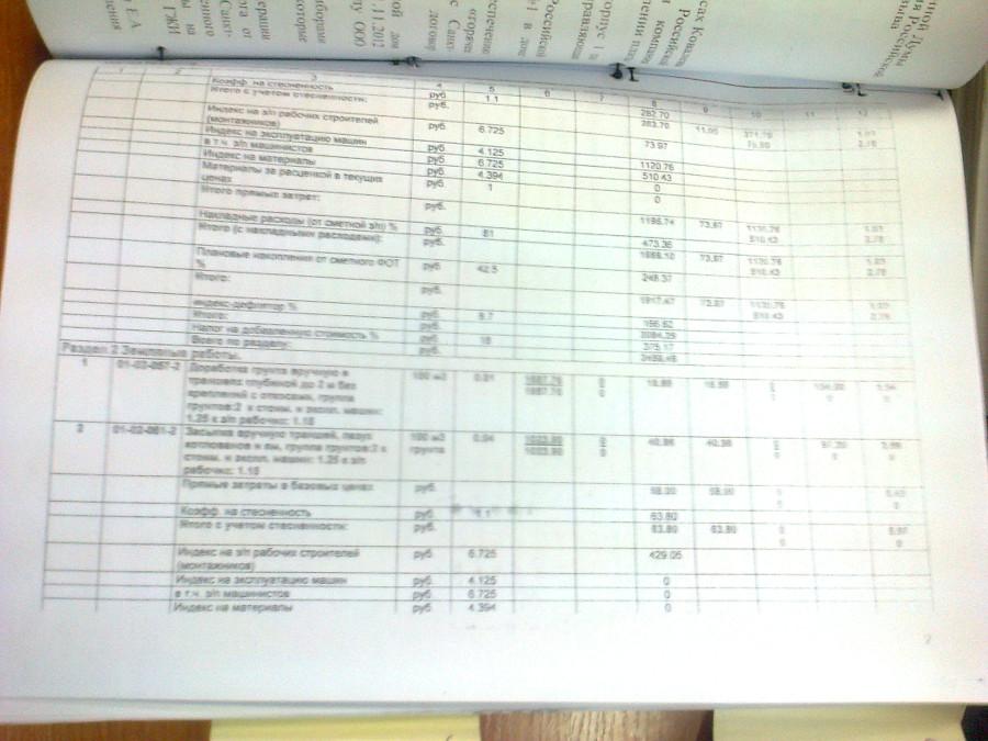 Замена трубопроводов канализации - 2