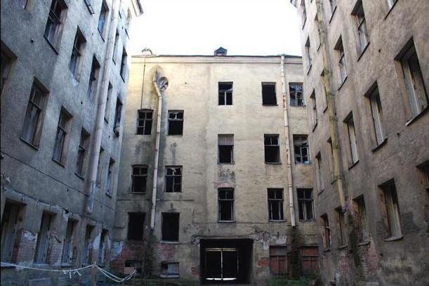 Дом Шагина двор