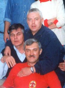 Ващилин, Дивинский, Полтавченко