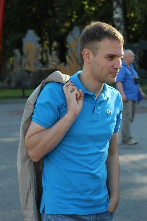 Игорь Завацкий