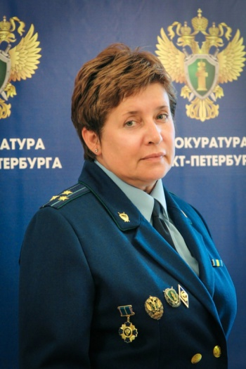 Бухарина Е.М.