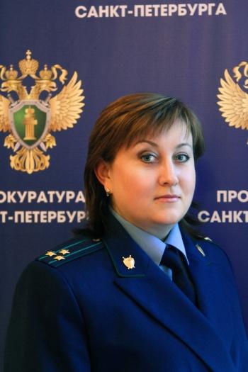 Левченко О.А.