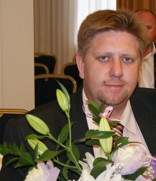 Янченков красавец