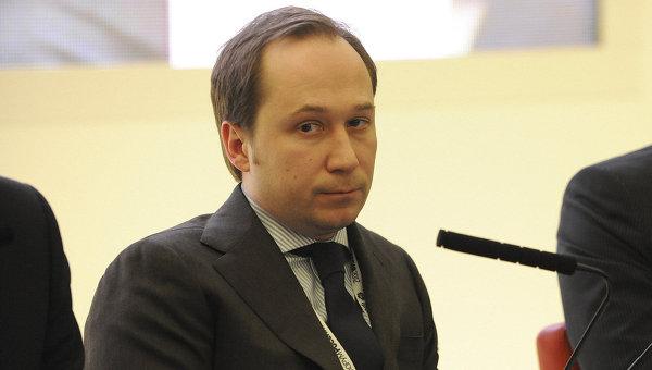 Уваров - Директор департамента