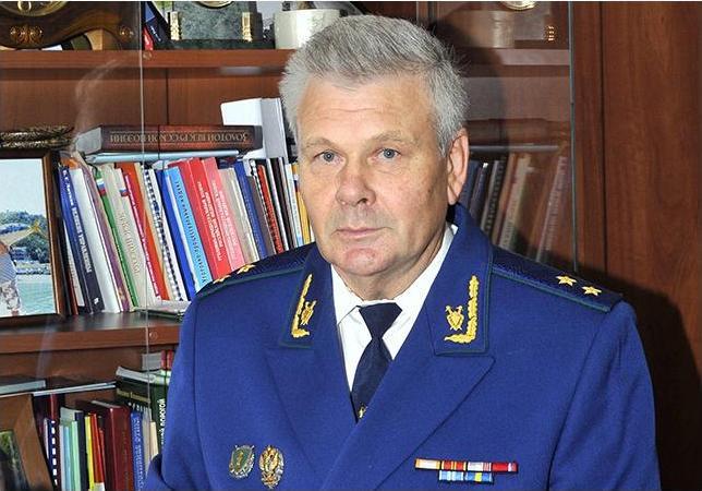Хрульков А.Г.