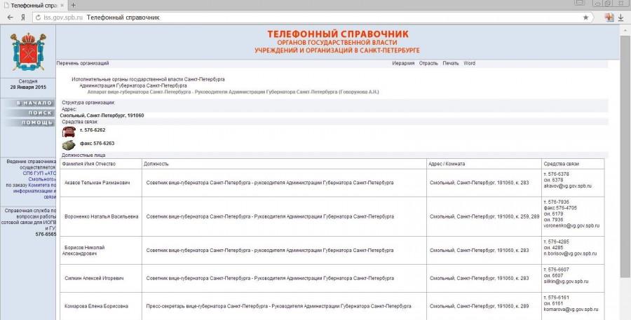 Акавов и Говорунов