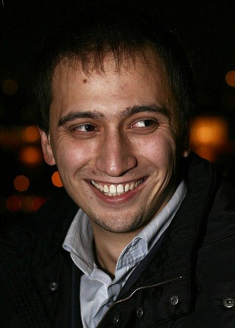 Тельман Акавов