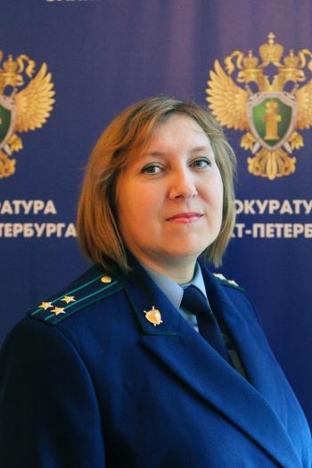 Яковлева С.Ю.