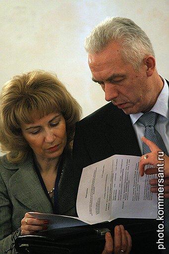 Гуцан  и его жена -2