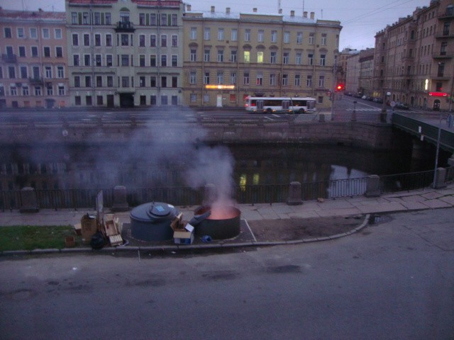 Помойка Миненко