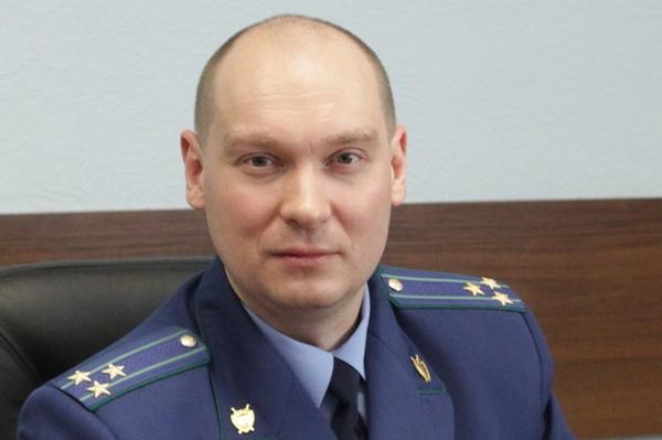 Харченков Д.Н.