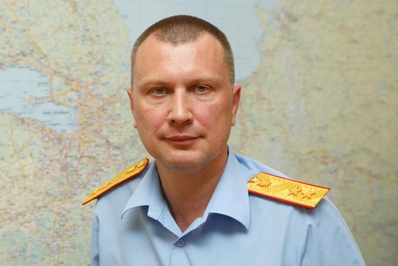 ВБасманном суде столицы прежнего вице-губернатора Мурманской области Игоря Бабенко неарестовывали